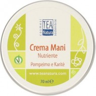Crema Mani  Nutriente 70ML - TEA NATURA