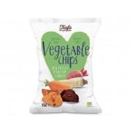 Chips di Verdure - TRAFO