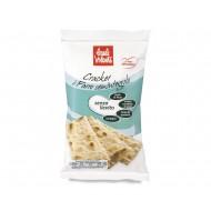 Cracker di Farro semintegrale - Linea Benessere - BAULE VOLANTE