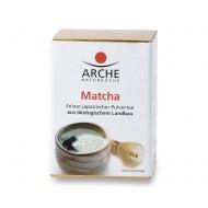 Matcha  - ARCHE