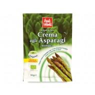 Crema agli Asparagi - BAULE VOLANTE