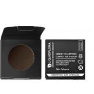 Ricarica Ombretto Compatto Biologico 13 - Chocolate Caffè - LIQUIDFLORA