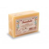 Saponetta 100 gr Sandalo - SAPONE DI UN TEMPO