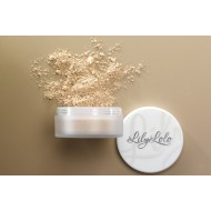 Blondie Mineral Foundation SPF 15 - LILY LOLO