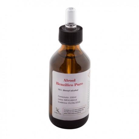 Alcool Benzilico Puro - ALKEMILLA