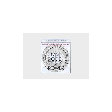 Crystal Clear Power - INVISIBOBBLE