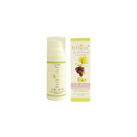 Crema Viso AntiAge - ANTHYLLIS