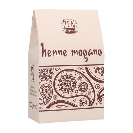 Hennè Mogano - TEA NATURA