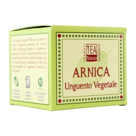 Unguento alla Arnica - TEA NATURA