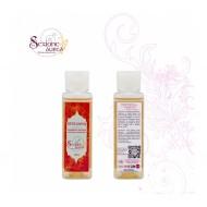 Mini Size Giuliana - Shampoo Divino - Anticaduta e Antiforfora - SEZIONE AUREA COSMETICS