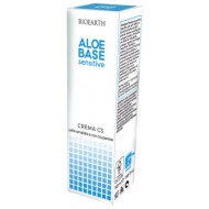 Aloe Base Sensitive Crema C3 - BIOEARTH