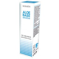Aloe Base Sensitive Gel Balance - Bioearth