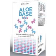 Aloe Base Kids Sapone Baby Delicato - BIOEARTH