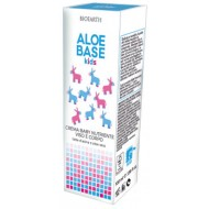 Crema Baby Nutriente Aloe Base Kids - BIOEARTH