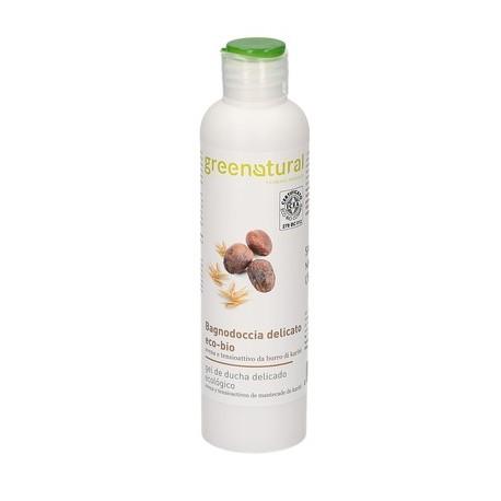 Bagnodoccia Avena e Karitè 250 ml - GREENATURAL