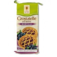 Crostatelle ai Mirtilli - LA CITTA' DEL SOLE