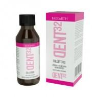 Dent 32 Colluttorio Lenitivo e Igienizzante con Bergaseed - BIOEARTH