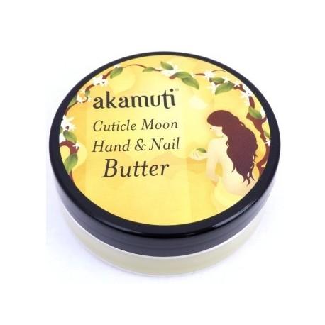 Cuticle Moon Butter - AKAMUTI
