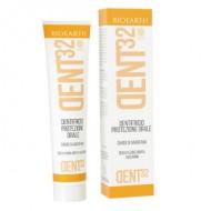 Dent 32 Dentifricio Protezione Orale Chiodi di Garofano- BIOEARTH