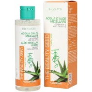 The Beauty Seed Acqua D'aloe Micellare - BIOEARTH