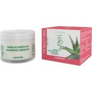 The Beauty Seed Crema Nutriente Efa - BIOEARTH