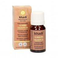 Olio Anticellulite alle 10 Erbe 10 ml - KHADI