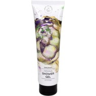 Organic Firming Shower Gel Artichoke 150 ml - HANDS ON VEGGIES