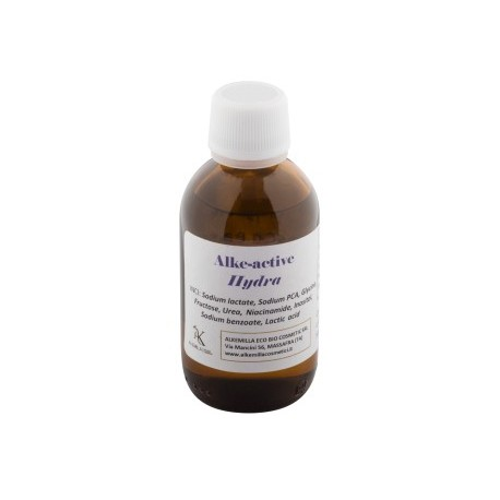 Alke-active Hydra - ALKEMILLA