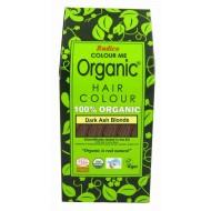 Colorante Vegetale per Capelli Dark Ash Blonde - RADICO