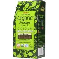 Colorante Vegetale per Capelli Light Brown - RADICO