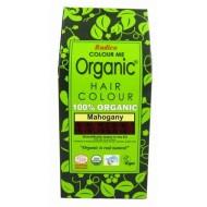 Colorante Vegetale per Capelli Mahagony - RADICO