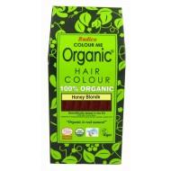 Colorante Vegetale per Capelli Honey Blonde - RADICO