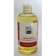 Detergente intimo - Malva Lichene e Tea Tree Oil - TEA NATURA
