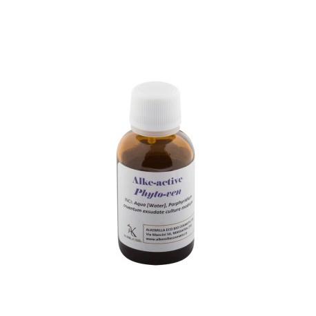 Alke-active Phyto-ven - ALKEMILLA