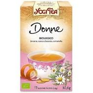 Donne Bio - YOGI TEA