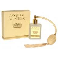 Eau de Parfum Fresco - Acqua di Bolgheri - DR.TAFFI