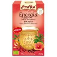 Energia Positiva Bio - YOGI TEA