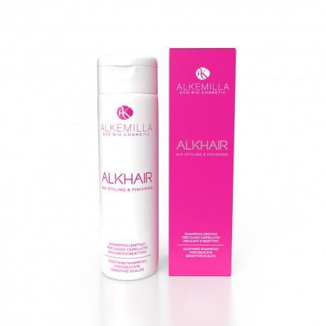 Shampoo Lenitivo - K- HAIR