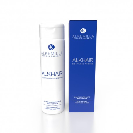 Shampoo Purificante Anti-Forfora - K- HAIR