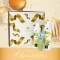 Kit Natale Liquirizia Dolce e Ananas - ALKEMILLA