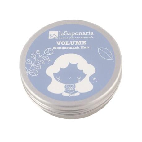 Wondermask Hair - Volume - limited edition - LA SAPONARIA