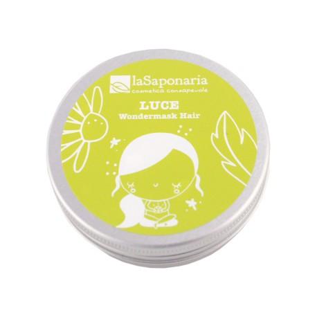 Wondermask Hair - Luce - limited edition - LA SAPONARIA