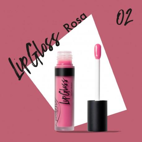 Lipgloss n2 Rosa - PUROBIO