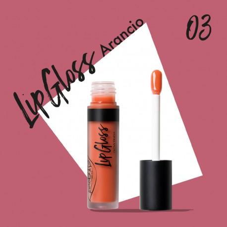 Lipgloss n3 Arancio - PUROBIO