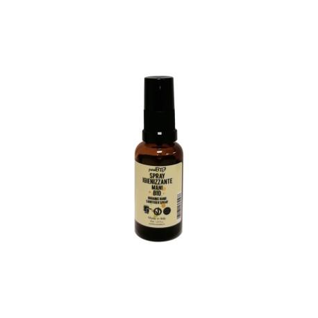 Spray Igienizzante Mani 30 ml - PUROBIO