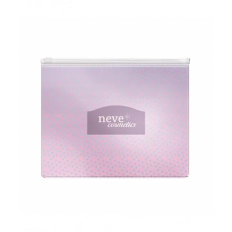 Makeup Pochette Ivory Dots - NEVE COSMETICS