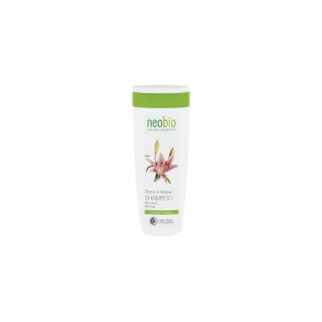 Shampoo Splendore e Riparazione  - NEOBIO