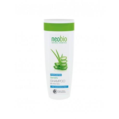 Shampoo per cute sensibile senza profumazione - NEOBIO