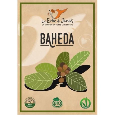 Baheda (Bibhitaki) - LE ERBE DI JANAS