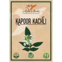 Kapoor Kachli - LE ERBE DI JANAS